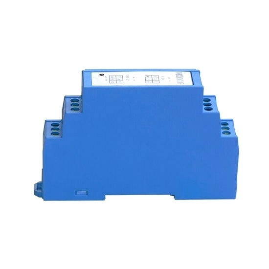 3 Phase AC Voltage Transducer 10V to 500V, Output 0-5V/4-20mA/0-20mA