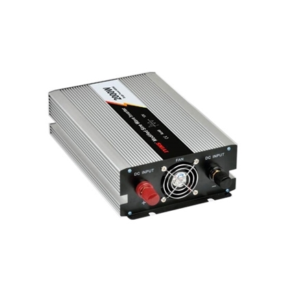 2000 Watt Car Power Inverter, 24V DC to 110V AC