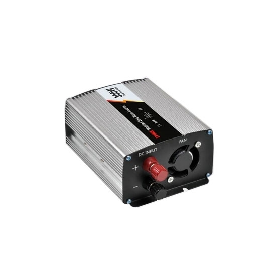 300 Watt Car Power Inverter, 12V DC to 220V AC