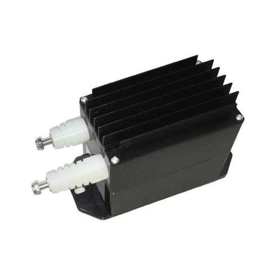 AC/DC High Voltage Sensor 1500V/2000V, Hall Effect, AC/DC 50mA Output
