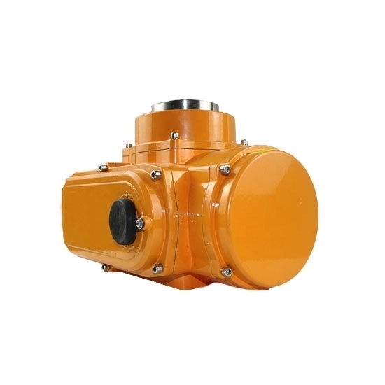 Electric Valve Actuator, On-Off, 200Nm, 24V/220V, Quarter Turn