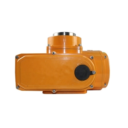 Small Electric Butterfly/Ball Valve Actuator, 50Nm, 24V/110V/220V