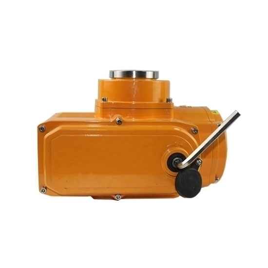 Electric Butterfly/Ball Valve Actuator, On-Off, 1000Nm, 24V/110V/220V