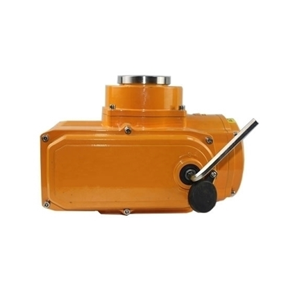 Electric Butterfly/Ball Valve Actuator, On-Off, 2000Nm, 24V/110V/220V