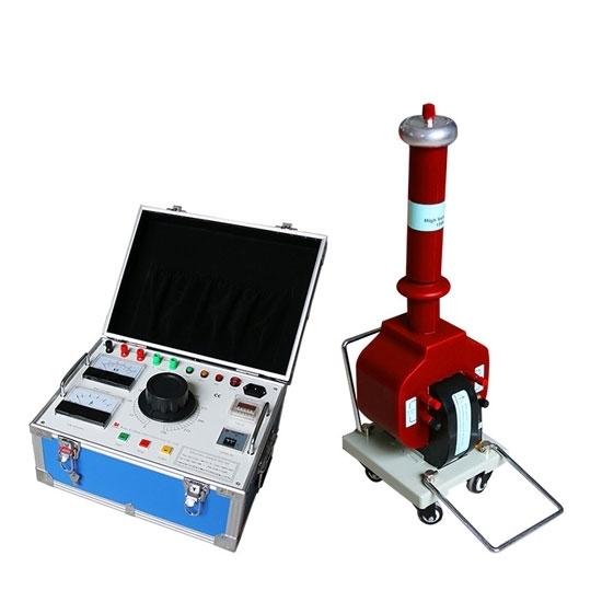 3 kVA 50 kV AC DC Hipot Tester