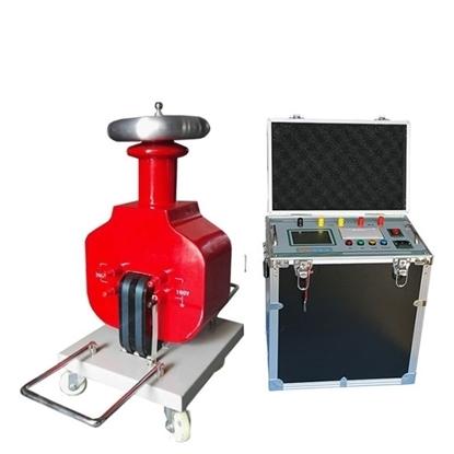 5 kVA 50 kV AC DC Hipot Tester