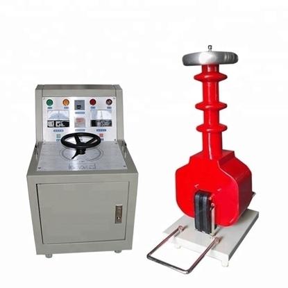 10 kVA 50 kV AC DC Hipot Tester