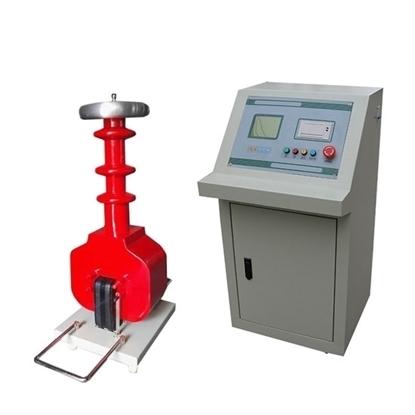 5 kVA 100 kV AC DC Hipot Tester