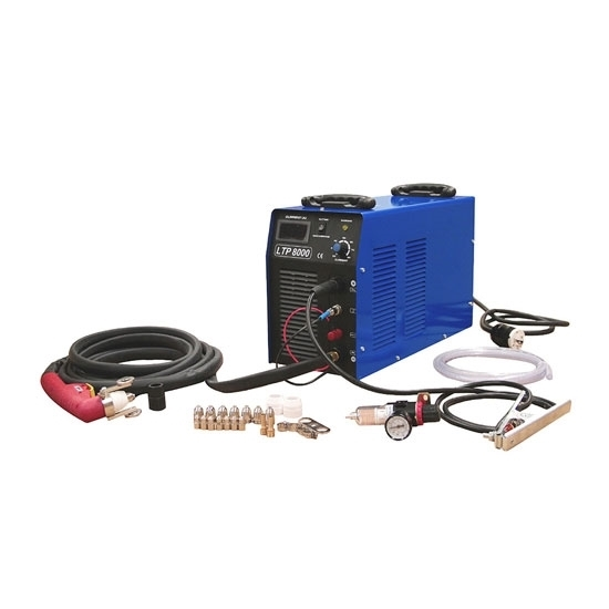 80A Plasma Cutter Welding Machine,  220V