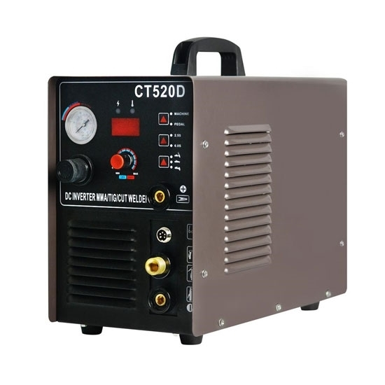 200A DC Arc welder, Dual Voltage 110V/220V