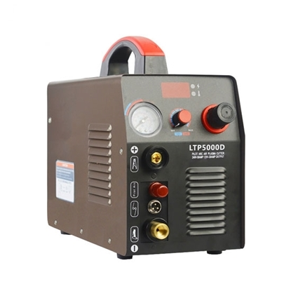 50A DC Arc Plasma Cutter, Dual Voltage 110V/220V