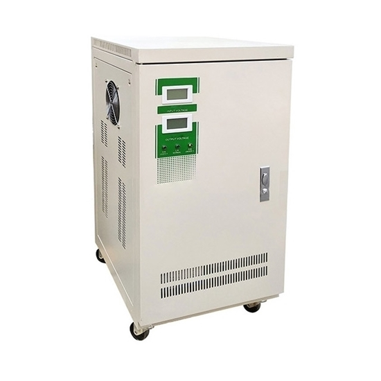 50 kVA Single Phase Automatic Voltage Stabilizer