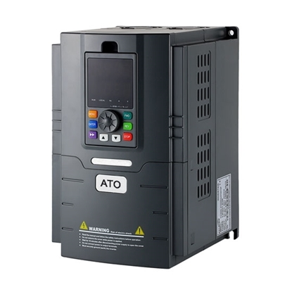 5 hp (4 kW) VFD, Single Phase Input & Output