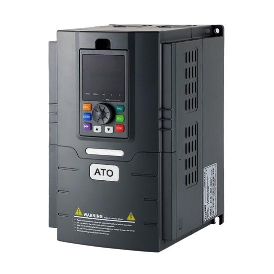 5 hp (4 kW) VFD, Single Phase Input & Output