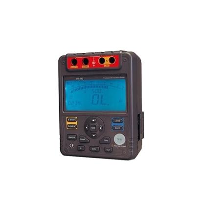 Megger Insulation Tester, 500V/1000V/2500V/5000V