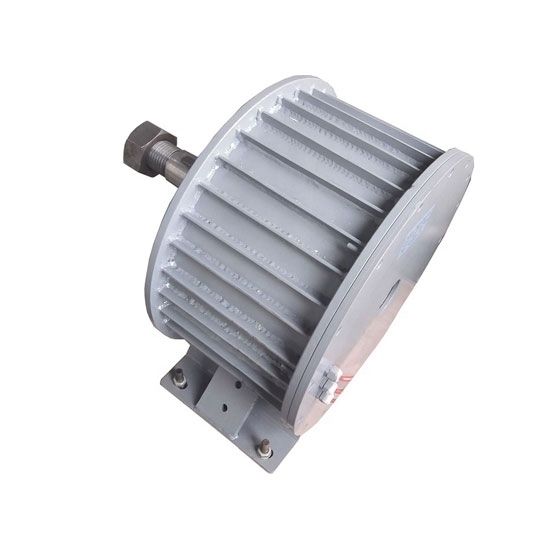 3 kW 120v/220v Alternator, 3 Phase