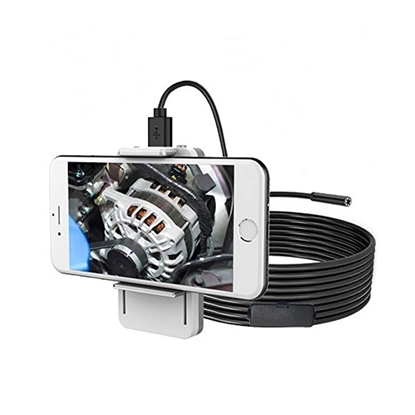 Wireless WiFi Endoscope for iPhone/Android/iPad/PC