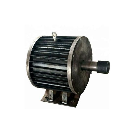 10 kW 120v/220v/420v Alternator, 3 Phase