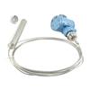 Picture of High Temperature Level Sensor, 4-20mA/0-5V/0-10V, 0-20M