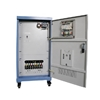 Picture of 50 kVA 3 phase Industrial AC Automatic Voltage Stabilizer