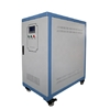 Picture of 100 kVA 3 phase Industrial AC Automatic Voltage Stabilizer