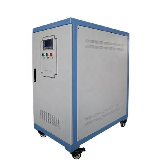 80 kVA 3 phase Industrial AC Automatic Voltage Stabilizer