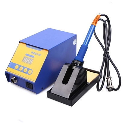 70W Digital Soldering Iron Station, 110V/220V