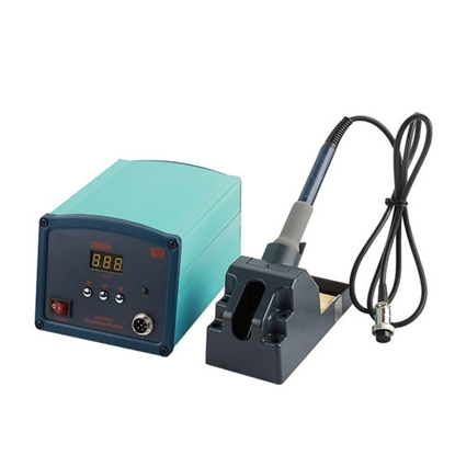 90W Digital Soldering Station, 110V/220V