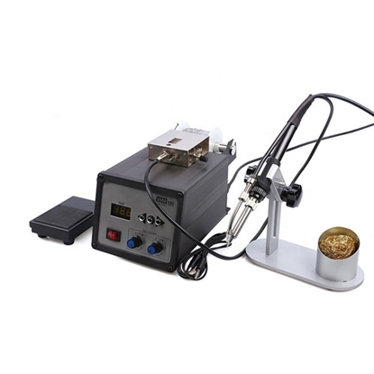 120W Digital Soldering Station, 110V/220V