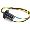 Picture of 30mm Miniature Electrical Slip Ring, 4-Wire 30A, 2-Wire 50A