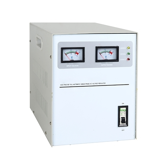 8 kVA Single Phase Automatic Voltage Stabilizer for Home
