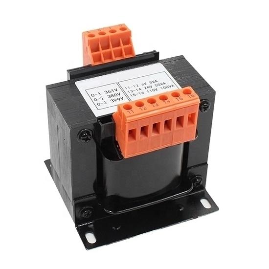 6000VA Control Transformer, 220/440V to 120/48/12V