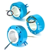 Picture of Through Bore Slip Ring, 25.4/38.1/40/50/60/80 mm Hole Diameter