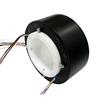 Picture of Hole Diameter 100mm Through Bore Slip, Outer Diameter 185mm
