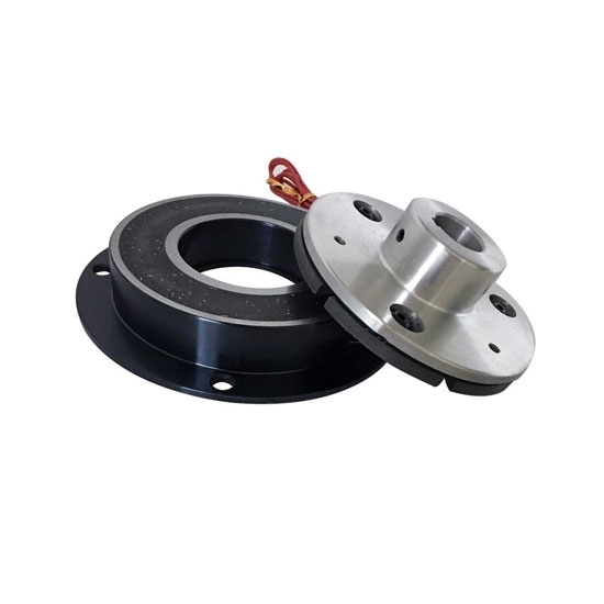 Electromagnetic Brake, DC 24V, 25Nm/400Nm