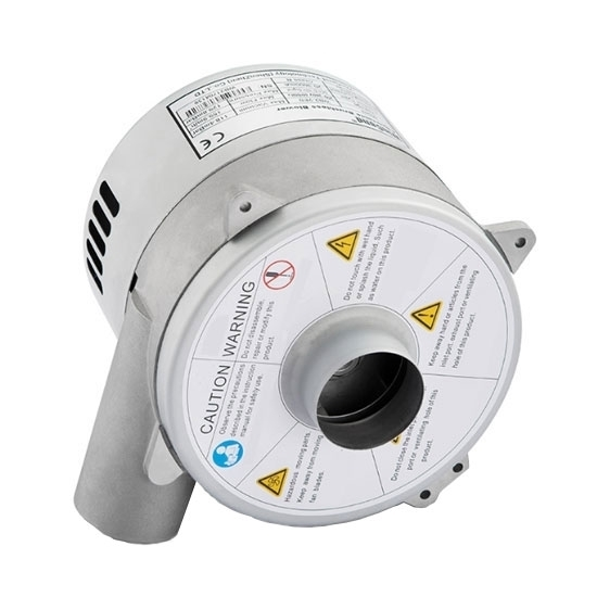 600W Industrial Air Blower, Variable Speed, 110V/220V