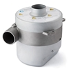 Picture of 1200W Industrial Air Blower, Variable Speed, 110V/220V