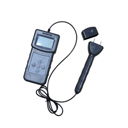 Digital Moisture Meter for Wood, LCD Display