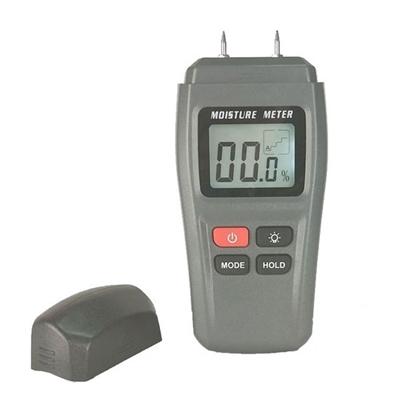 Handheld LCD Wood Moisture Meter