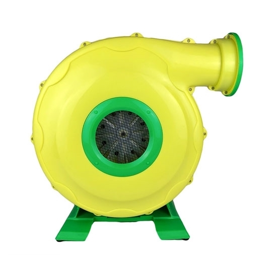 1.5 hp (1.1kW) Inflatable Air Blower for Bouncy Castle