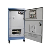 Picture of 40 kVA 3 phase Industrial AC Automatic Voltage Stabilizer