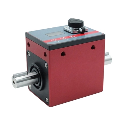 Digital Rotary Torque Sensor, 0.1/5/300/1000 Nm to 10000 Nm