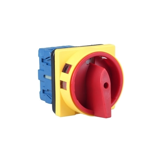 2 Position 32A Rotary Switch 3 Pole/4 Pole