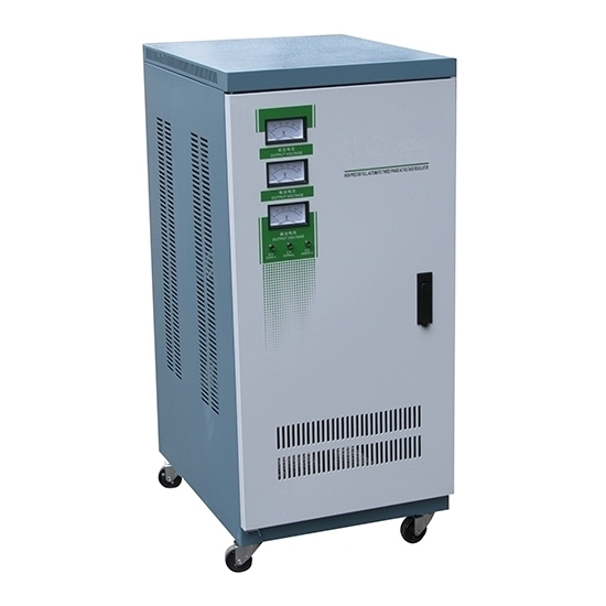 8 kVA 3 phase AC Automatic Voltage Stabilizer
