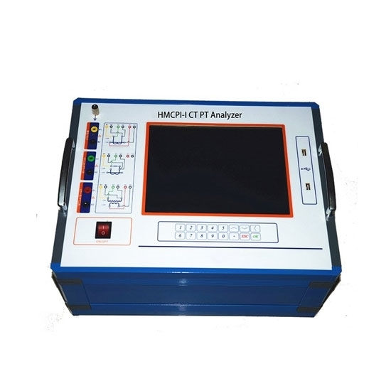 Current Transformer Analyzer CT PT,  110V/220V