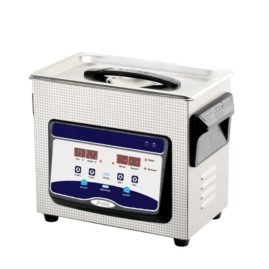 3L Ultrasonic Cleaner for Jewelry/Dentures/Parts