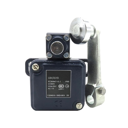 Heavy Duty Limit Switch with Roller Lever, 1NC, AC 380V