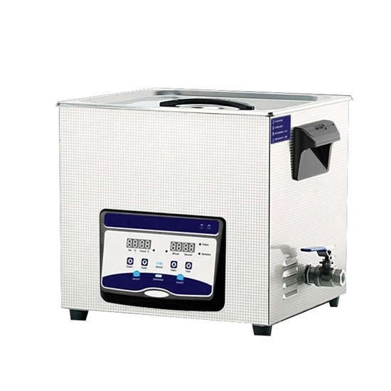 20L Ultrasonic Cleaner for Carb/Retainer/Auto Parts