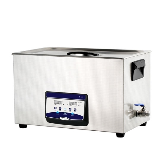 30L Ultrasonic Cleaner for Car Parts/Hardware