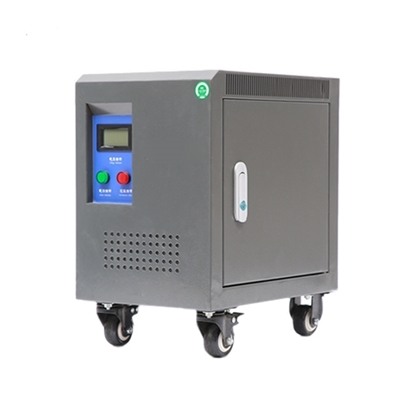 5 kVA Isolation Transformer, single phase, 230V to 120V